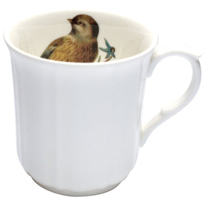 English Songbird Mugs