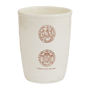 English Antique Coronation Cup 2