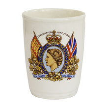 Load image into Gallery viewer, English Antique Coronation Cup 2