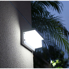 Acrylic cover outdoor and indoor dual-purpose waterproof wall lamp