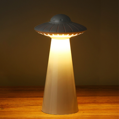 UFO Shaped Table Lamp Smart Light Night Light
