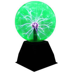 Plasma Nebula Thunder Lighting Light