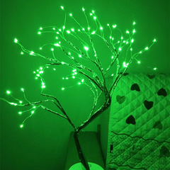 The Fairy Light Spirit Tree
