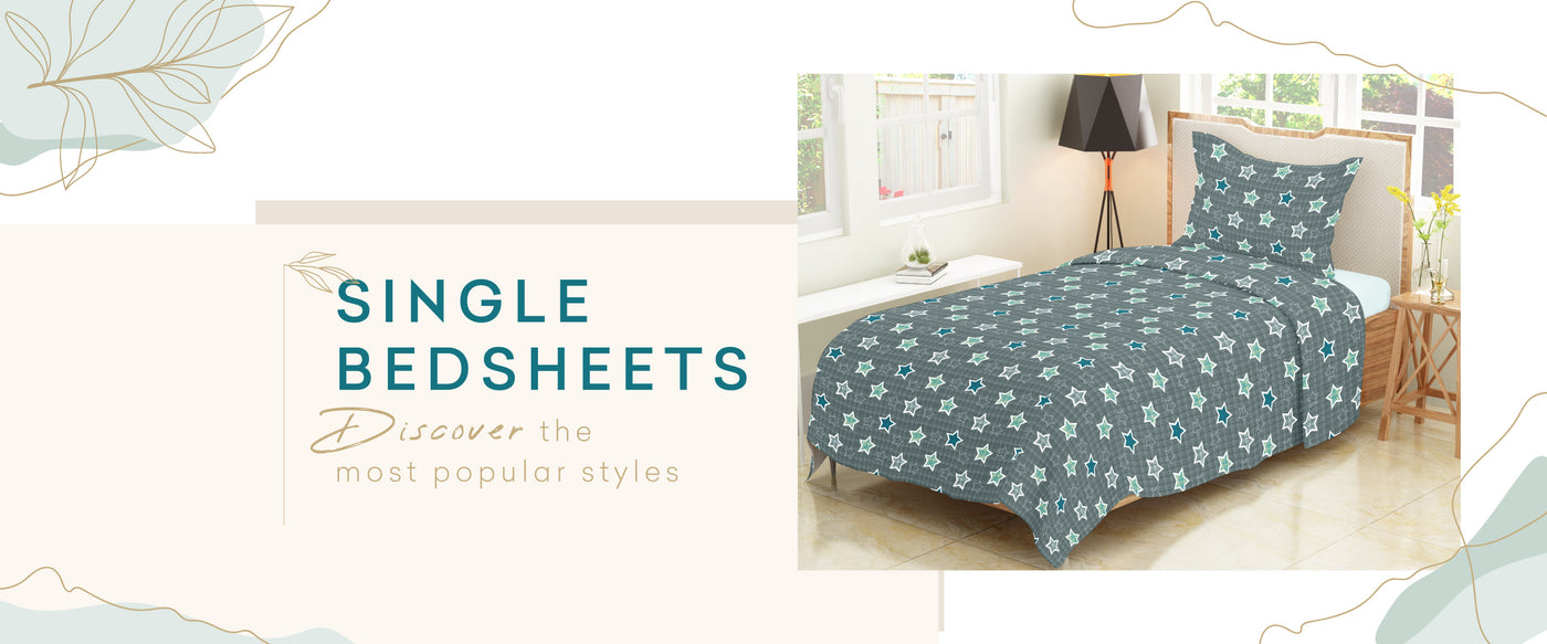 Single Bedsheet
