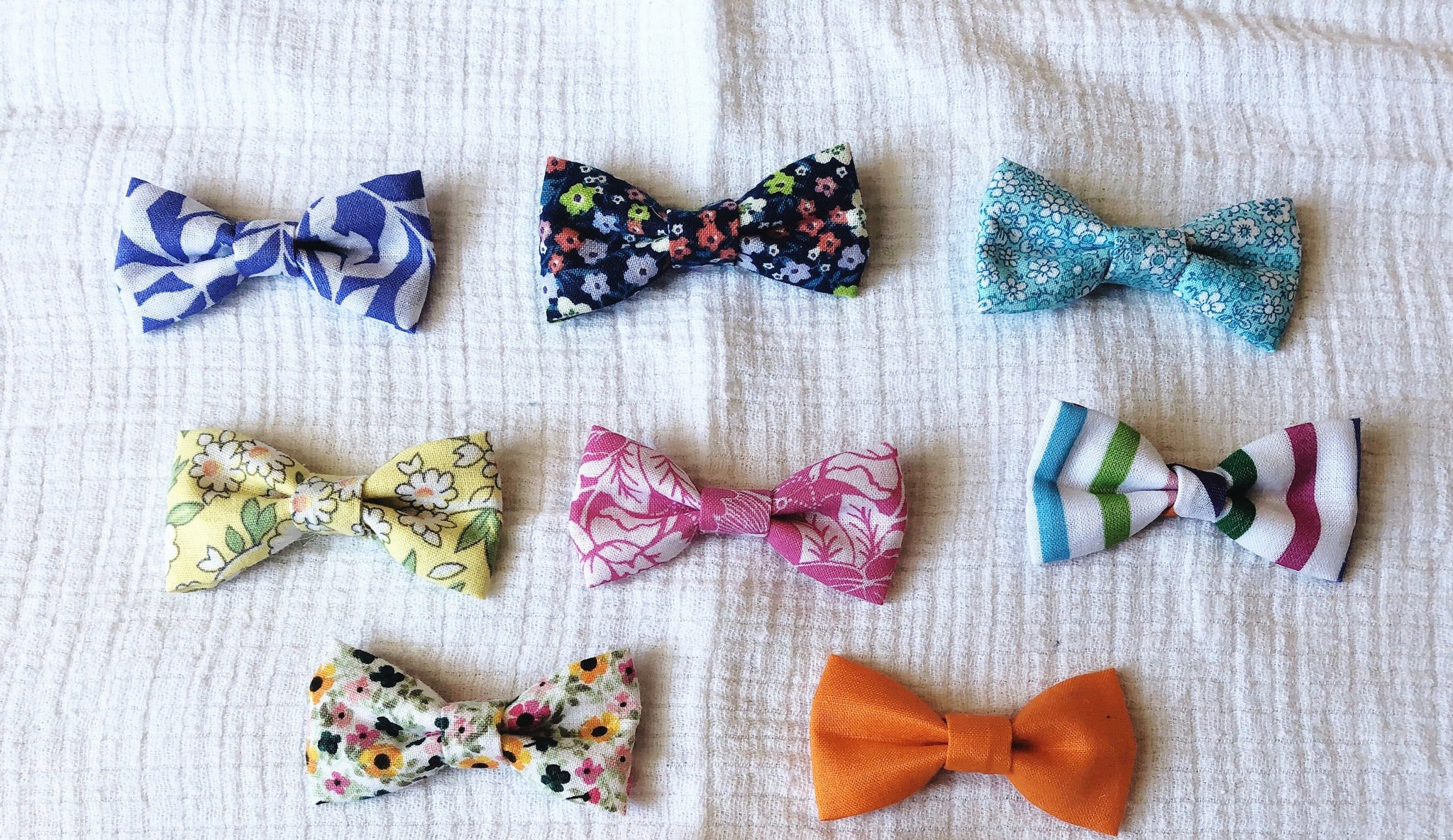 8 for $20 Mini Classic Bows