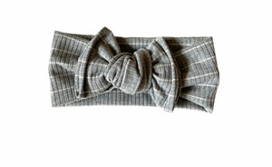 Makenna Chunky Knotted Headwrap