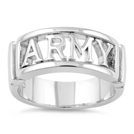 Army Ring