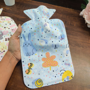 Hot water bag - Cute Print