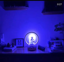Load and play video in Gallery viewer, Unicorn Bluetooth Speaker Ring Light