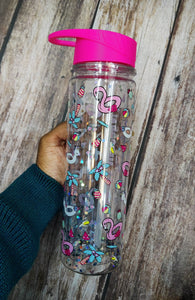 Unicorn  Holographic Sipper - Clearance Sale
