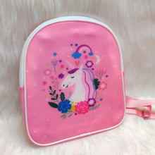 Load image into Gallery viewer, Unicorn silicon backpack