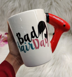 Bad Hair Day Coffee Mug - clearance sale