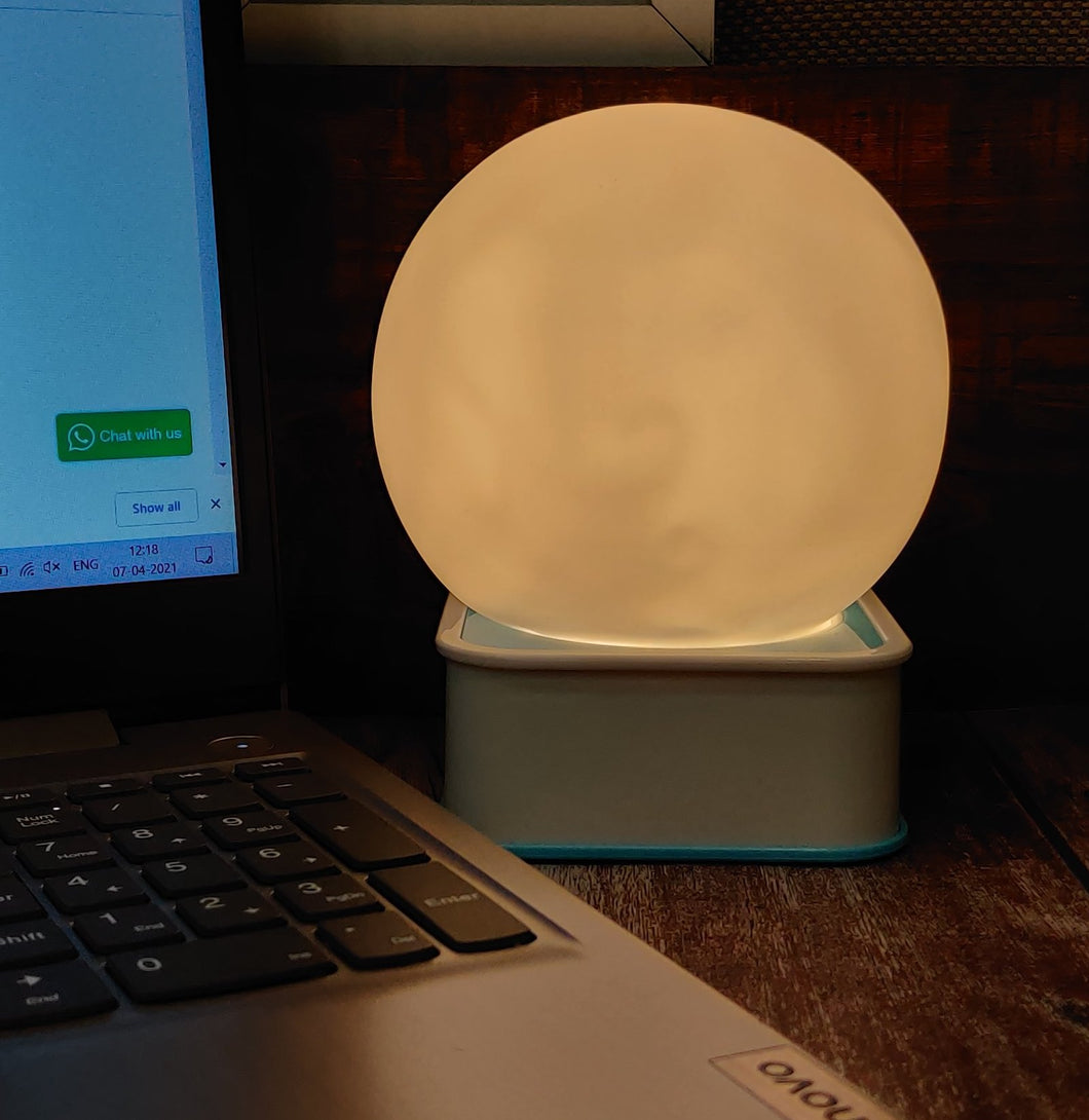Moon Touch Lamp