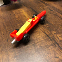 Load image into Gallery viewer, Rocket Car Pen - assorted colours - sale