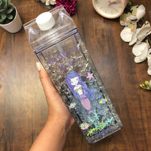 Load image into Gallery viewer, Frosty Mermaid Bottle