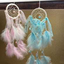 Load image into Gallery viewer, Fur Dream Catcher