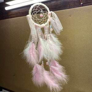 Fur Dreamcatcher - Gift Box packing