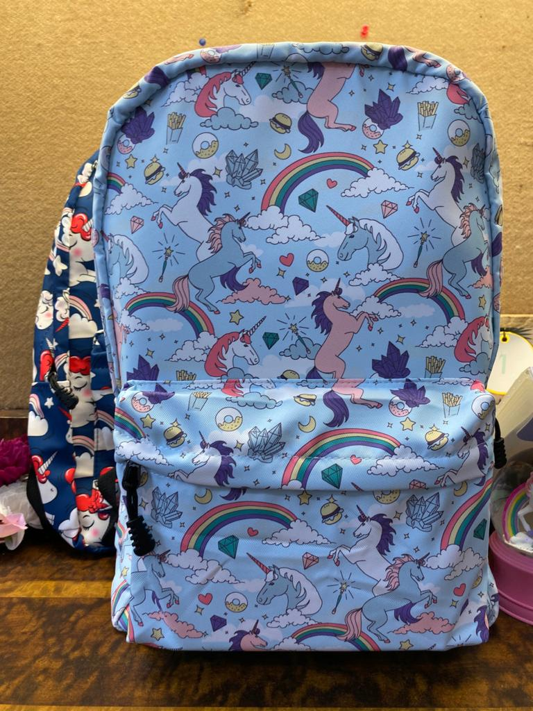 Unicorn Full Size Utility Bag