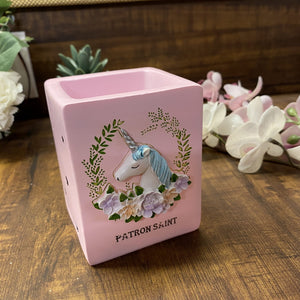 Unicorn Ceramic Penstand