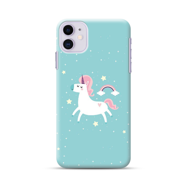 Unicorn Dreamworld Phone Case
