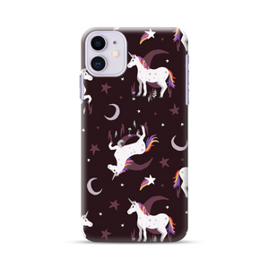Unicorns In The Sky Phone Case