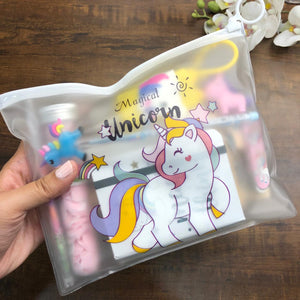Unicorn 11 item pouch combo