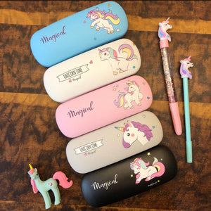 Unicorn Spectacle Case