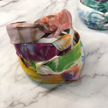 Load image into Gallery viewer, Marble Art Hairband
