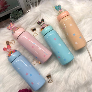 Bunny Candy Thermal Flask