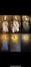 Load image into Gallery viewer, Unicorn Pastel LED dream catcher - Surprise Sale