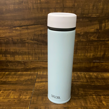 Load image into Gallery viewer, Imagine Blue Insulated Vacuum Flask - Scratch and Dent Sale