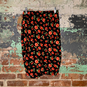 My Amelia James Floral Skirt Size Large