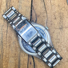 Load image into Gallery viewer, Grlien Silver Colored Watch