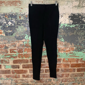 A New Day Black Stretch Dress Pants Size 6