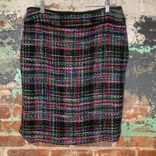 Load image into Gallery viewer, Talbots Multi-Color Skirt Size 10
