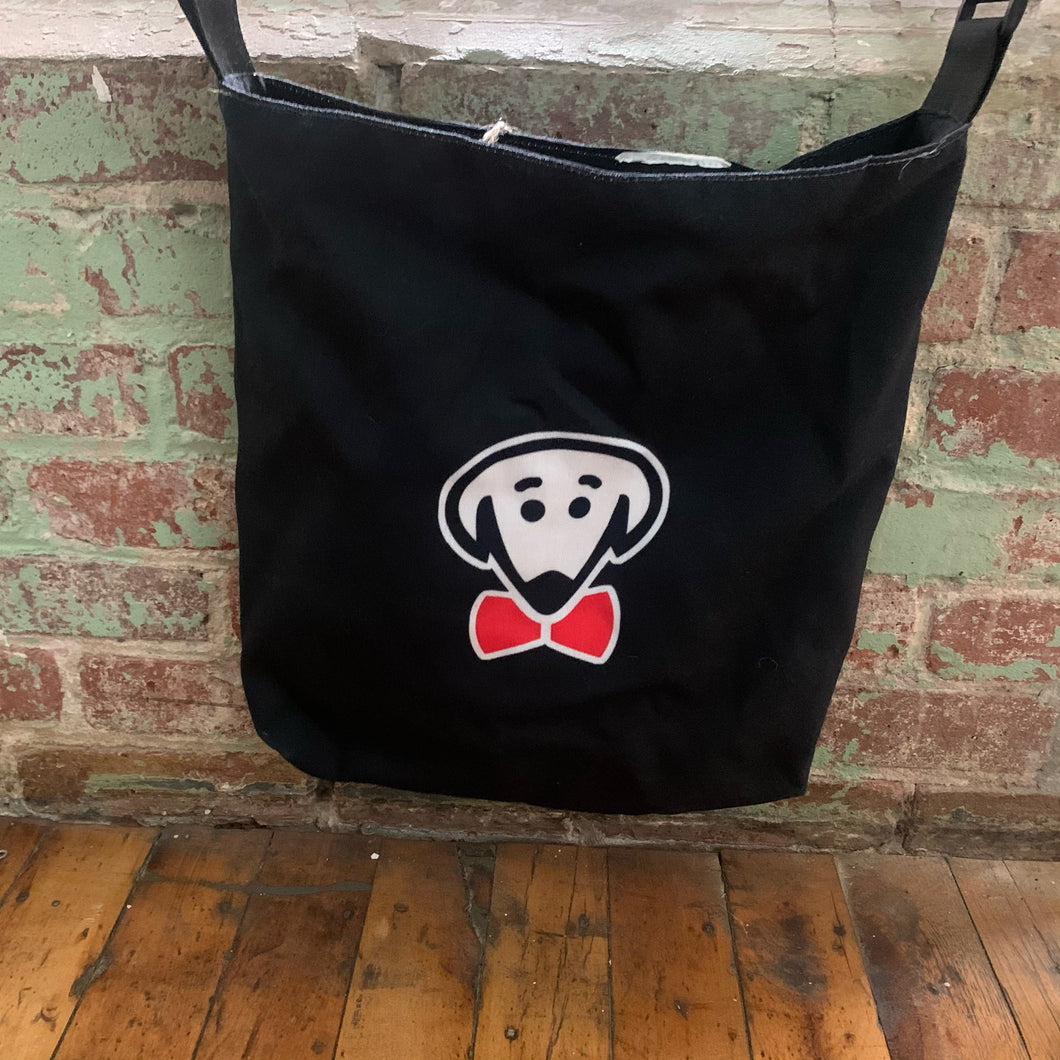 Black Doggie Bag