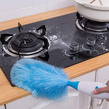 Load image into Gallery viewer, ICONELLA™ 360 Degree Electric Feather Duster Cleaning Brush