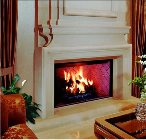 Superior WRT 3000 Wood Burning Fireplaces