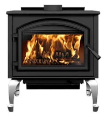 Gateway 3500 Wood Burning Stove