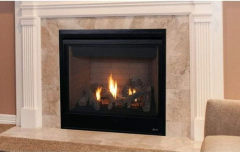 Superior Direct Vent Gas Fireplace - DRT Series