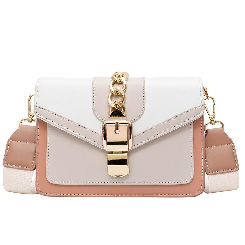 Cora Shoulder Bag - Mike Nobu
