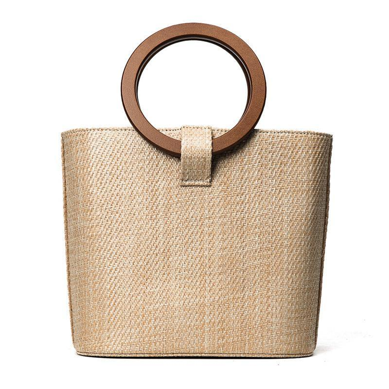 Adeline Handbag - Mike Nobu
