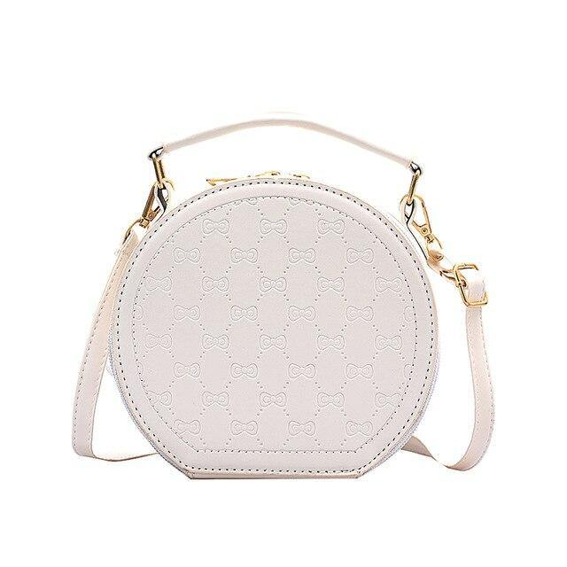 Natalie Shoulder Bag - Mike Nobu