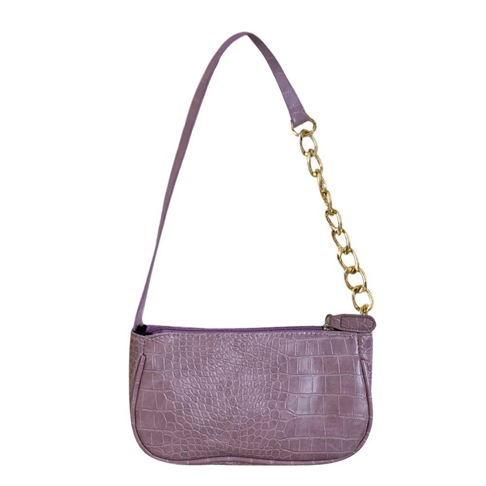 Eleanor Shoulder Bag - Mike Nobu