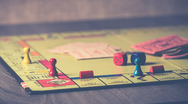 Shopify trend product board game