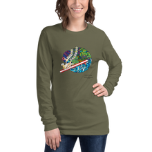 Load image into Gallery viewer, Little Hawaii Me Long Sleeve (Unisex)