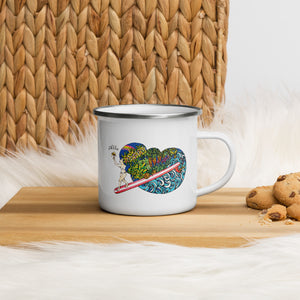 Surf's Up Mug by little hawaii me