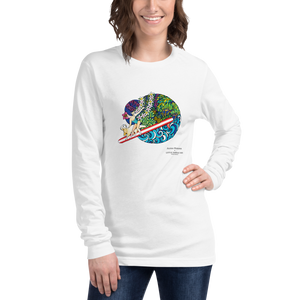 Little Hawaii Me Long Sleeve (Unisex)