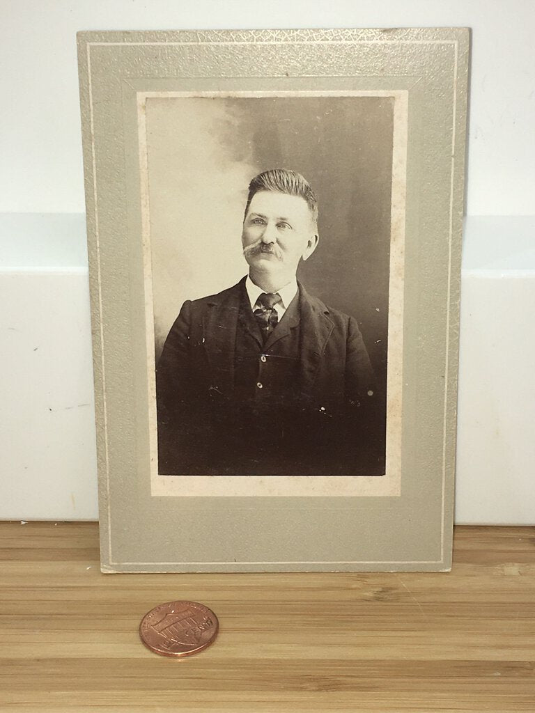Antique Man Photo #14