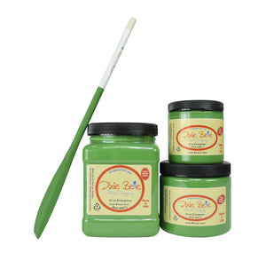 Chalk Mineral Paint - Evergreen